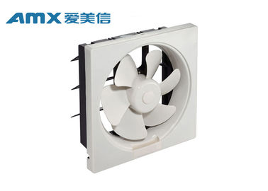 Residential Wall Mounted Fans , Ventilation Function Wall Mounted Interior Fans