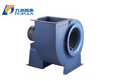 Multi Wing Low Noise Centrifugal Fan