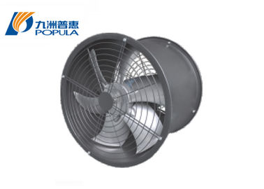 Industrial Silent Kitchen Exhaust Fan