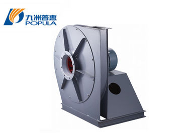 380V High Pressure Centrifugal Blower Simpler Operation Heat Resistance